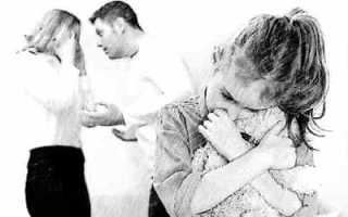 Как составить исковое заявление о лишении родительских прав отца в 2020 году