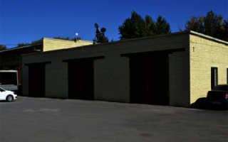 Как оформить гараж в гаражном кооперативе в собственность