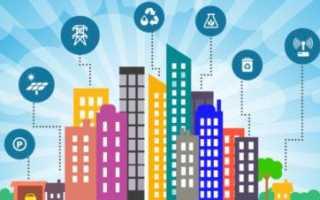 ГИС ЖКХ: все о работе информационной системы жилищно-коммунального хозяйства