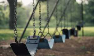 Требования к детским площадкам на придомовой территории: проект их обустройства