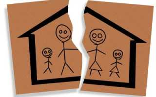 Если ребенок после развода остался прописан у отца: какие права у матери?
