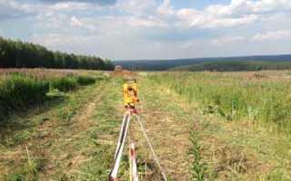 Для чего нужно межевание земельного участка: зачем делают эту процедуру для ЗУ