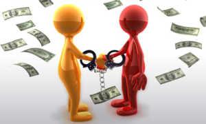 Ипотека для ИП: может ли быть поручителем физическое или юридическое лицо