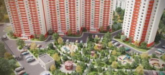 Придомовая территория многоквартирного дома: что это такое и является ли частной собственностью этот участок?