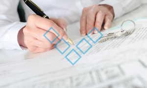 Как подать онлайн заявку на ипотеку в ВТБ 24: содержание и особенности заполнение анкеты