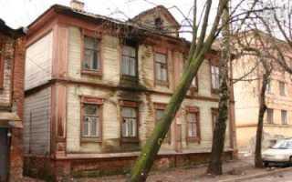 Покупка старого дома: можно ли продать участок в деревне с ветхим жильем