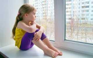 Можно ли выписать из квартиры несовершеннолетнего ребенка?