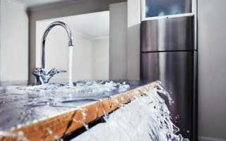 Оценка ущерба квартиры для суда после залива государственная и независимая