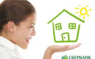 Можно ли взять ипотеку без первоначального взноса в Сбербанке: есть ли такая возможность