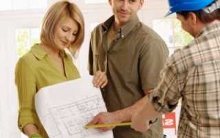 Перепланировка однокомнатной квартиры: варианты передела 1 комнатной хрущевки в 2 комнатную